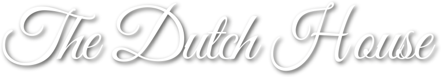 The Dutch House Logo